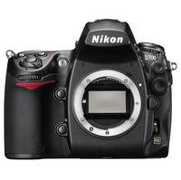 Nikon D700 Black SLR Digital Camera