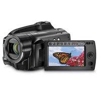 Canon VIXIA HG20 60GB Hard Drive Camcorder