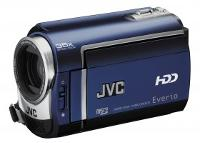 JVC Everio GZ-MG330A 30GB Camcorder