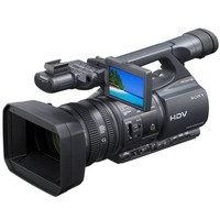 Sony HDR-FX1000 High Definition MiniDV Handycam Camcorder