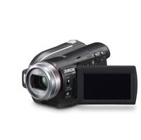 Panasonic HDC-HS100 60GB Hard Drive HD Camcorder