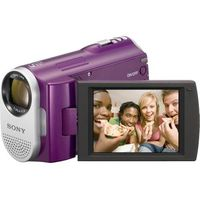 Sony MHS-CM1/D MPEG4 Camcorder