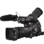 Canon XL-H1A MiniDV Camcorder