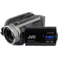 JVC Everio GZ-HD30 80 GB AVCHD High Definition Camcorder