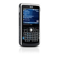 HP (Hewlett-Packard) iPAQ 910c Smartphone