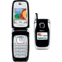 Nokia 6102i Cell Phone