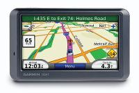 Garmin Nuvi 780 GPS