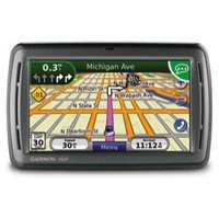 Garmin nuvi 885T GPS
