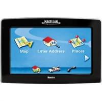 Magellan Maestro 4250 Portable GPS System