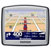 Tomtom One 125 GPS
