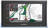 Sony NV-U94T nav-u GPS