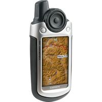 Garmin Oregon 400t GPS