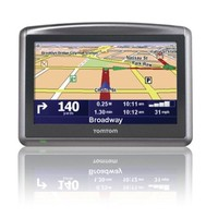 Tomtom ONE XL-S GPS