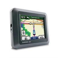 Garmin nuvi 550 GPS