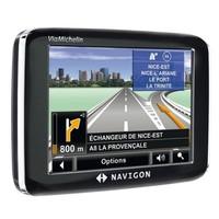 Navigon 2200T GPS