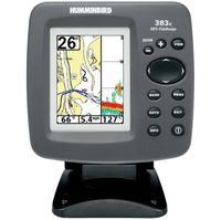 Humminbird 383c GPS Fishfinder