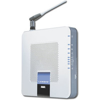 Linksys Wireless G 54Mbps Access Point