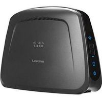 Linksys Wireless-N WET610N Ethernet Bridge w/ Dual Band