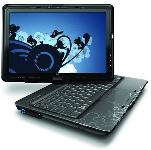 HP (Hewlett-Packard) TouchSmart tx2z Tablet PC