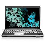 HP (Hewlett-Packard) HDX 16t Notebook