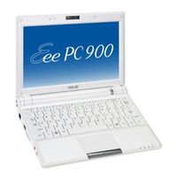 Asus Eee PC 900HA Notebook
