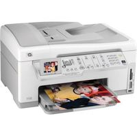 HP (Hewlett-Packard) Photosmart C7280 All-In-One Printer