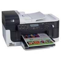 HP (Hewlett-Packard) Officejet J6480 All-In-One Printer