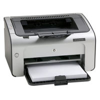HP (Hewlett-Packard) LaserJet P1006 Laser Printer