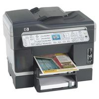 HP (Hewlett-Packard) Officejet Pro L7680 All-In-One Inkjet Printer