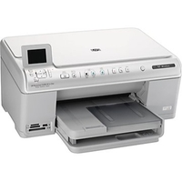 HP (Hewlett-Packard) Photosmart C6380 All-In-One Printer