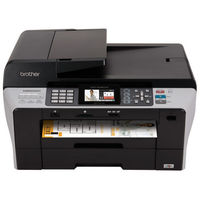 Brother MFC-6490cw All-In-One Printer