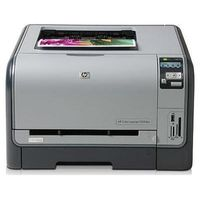 HP (Hewlett-Packard) LaserJet CP1518ni Laser Printer