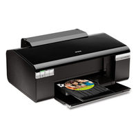 Epson Stylus Photo R280 InkJet Printer