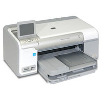 HP (Hewlett-Packard) Photosmart D7560 Printer