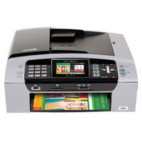 Brother MFC-490cw All-In-One Printer