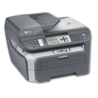 Brother MFC-7840W All-In-One Printer