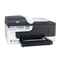 HP (Hewlett-Packard) Officejet J4680 All-In-One Printer
