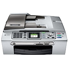 Brother All-In-One Inkjet MFC-465cn