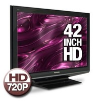 "Panasonic VIERA TC-P42X1 42"" Plasma TV"