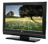 "LG Electronics 32"" Plasma TV"