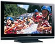 "Panasonic TH-46PZ80U 46"" Plasma TV"