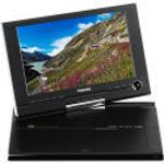 "Toshiba SD-P101S Portable 10.2"" DVD Player"