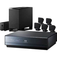 Sony BDV-IS1000 Home Theater System