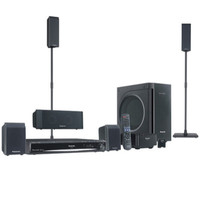 Panasonic SC-PT760 Home Theater System
