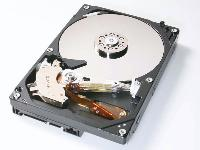 Hitachi Deskstar P7K500 500GB Hard Drive