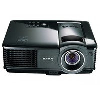 BenQ MP512ST Short-Throw DLP Projector with Speakers