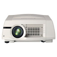 Mitsubishi HC6500 LCD Projector