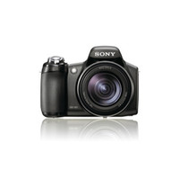 Sony Cyber-shot DSC-HX1 Black Digital Camera