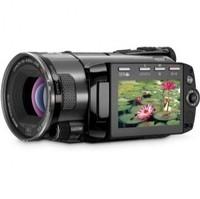 Canon VIXIA HF S100 SDHC Flash Memory HD Camcorder
