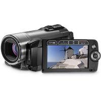 Canon VIXIA HF200 SD/SDHC HD Camcorder